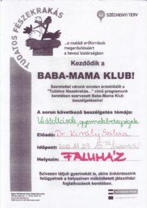 Baba-mama klub